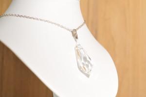 Swarovski Bergkristal Pendel & Hanger