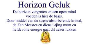 Horizon Geluk
