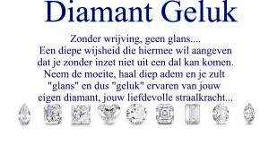 Diamant Geluk